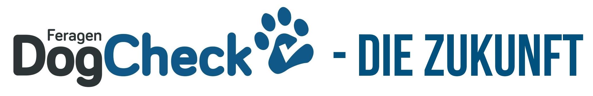 Die Zukunft hat begonnen - DogCheck von FERAGEN